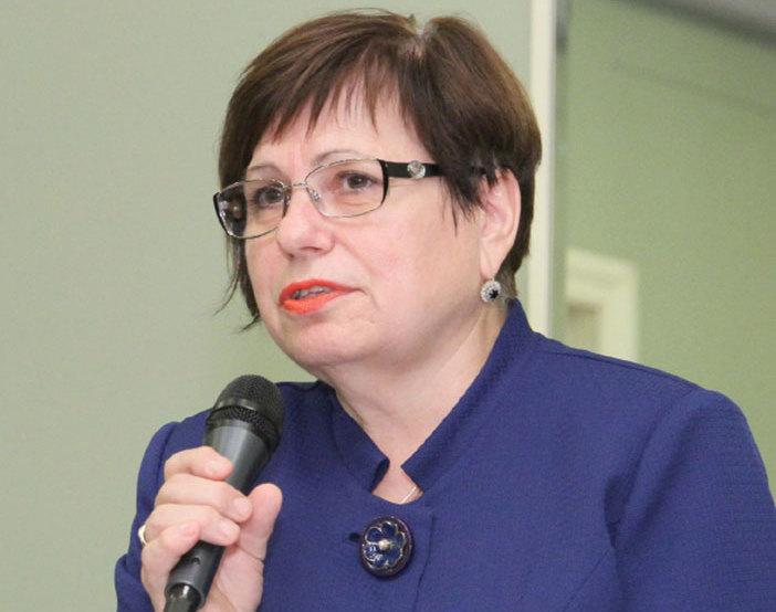 Людмила Мазанкова