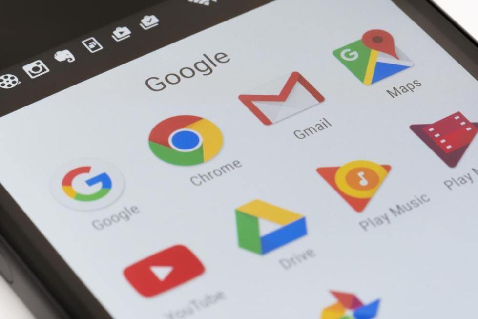 Сброс Гугл-аккаунта