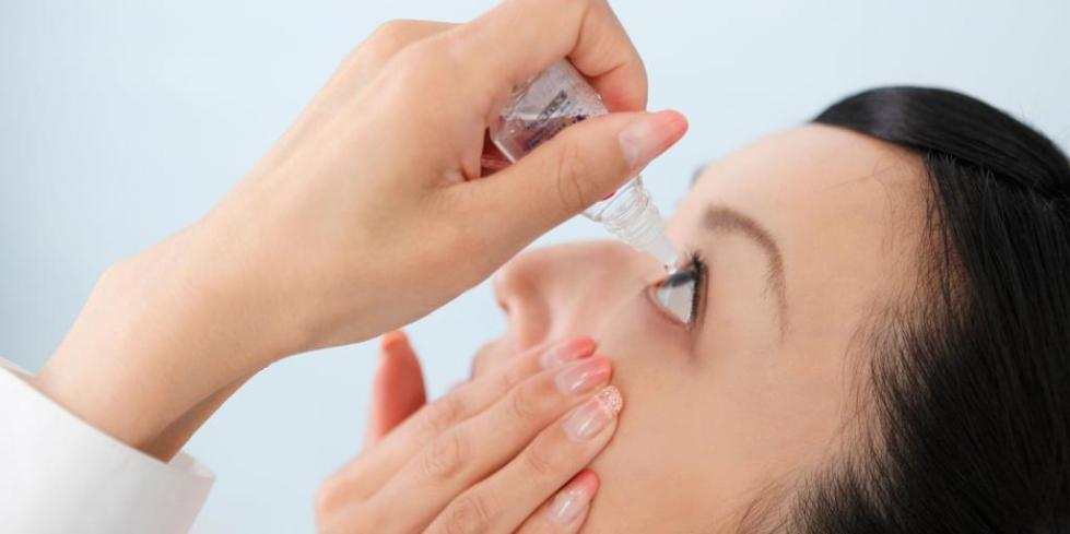 капли для глаз противогрибковые по заболеваниям