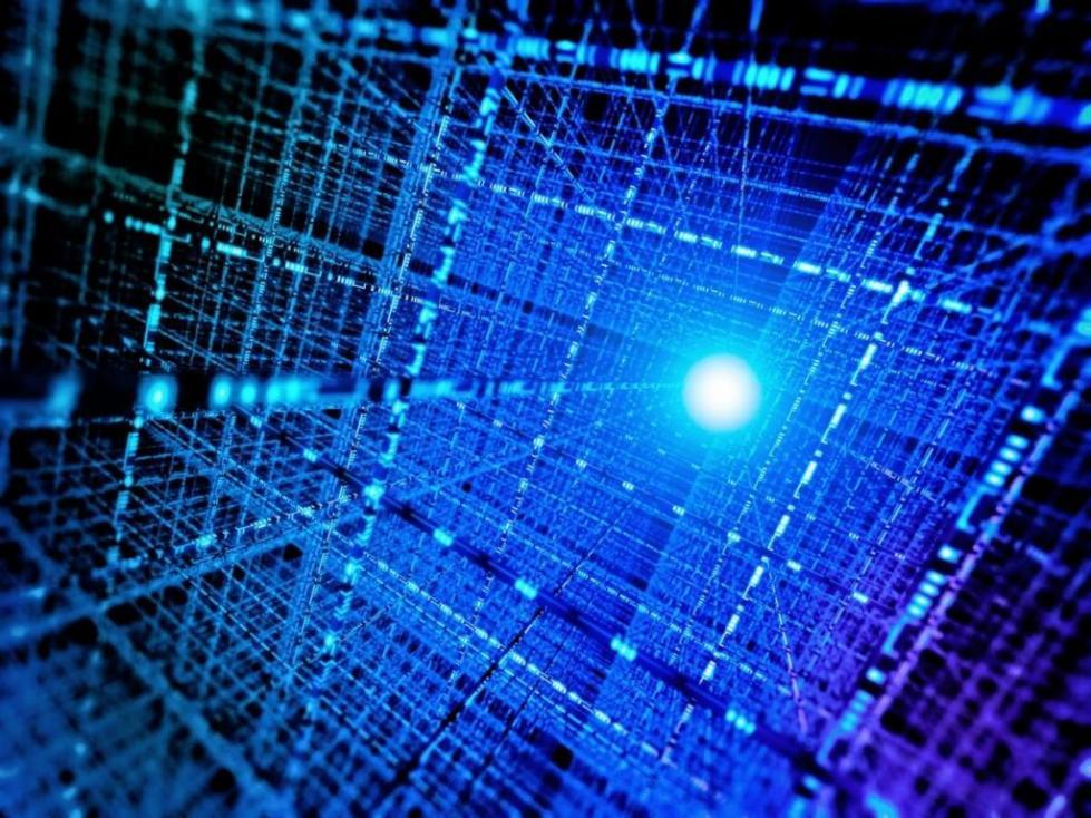 Микрочипы на основе оптики