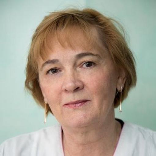 Наталья Оганезова