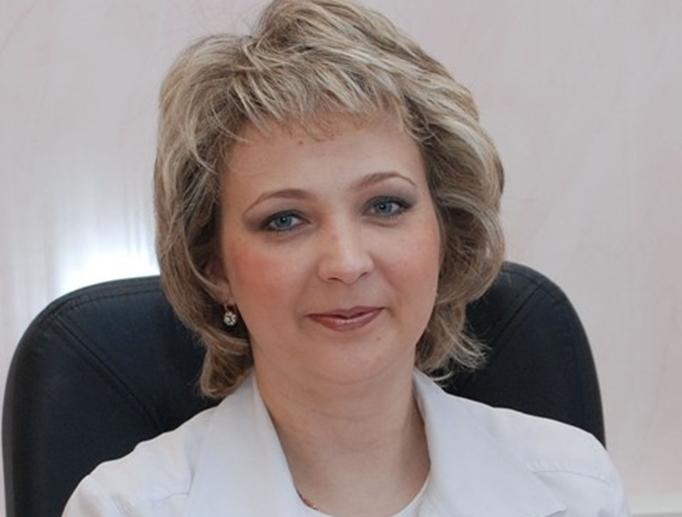 Маргарита Горбатова