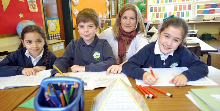 образовательная среда дошкольного учреждения