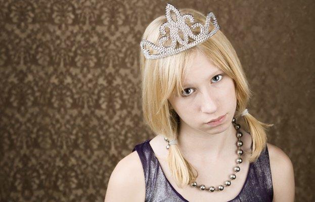 синдром принцессы