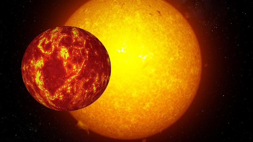 Вращение планеты Меркурий