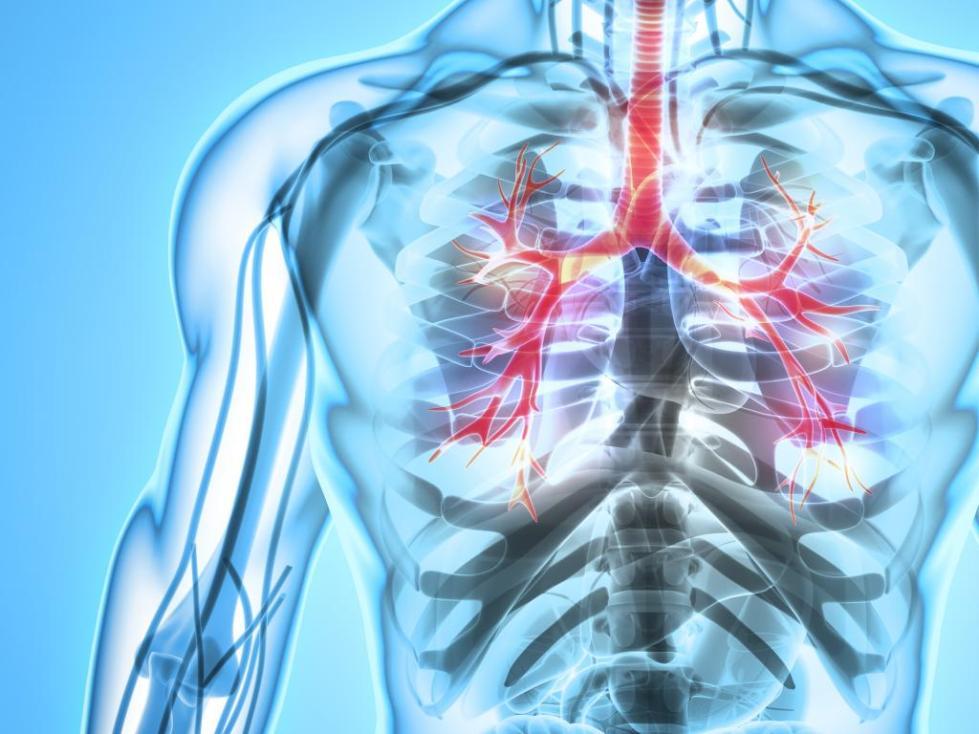 бронхиальная астма инспираторная одышка
