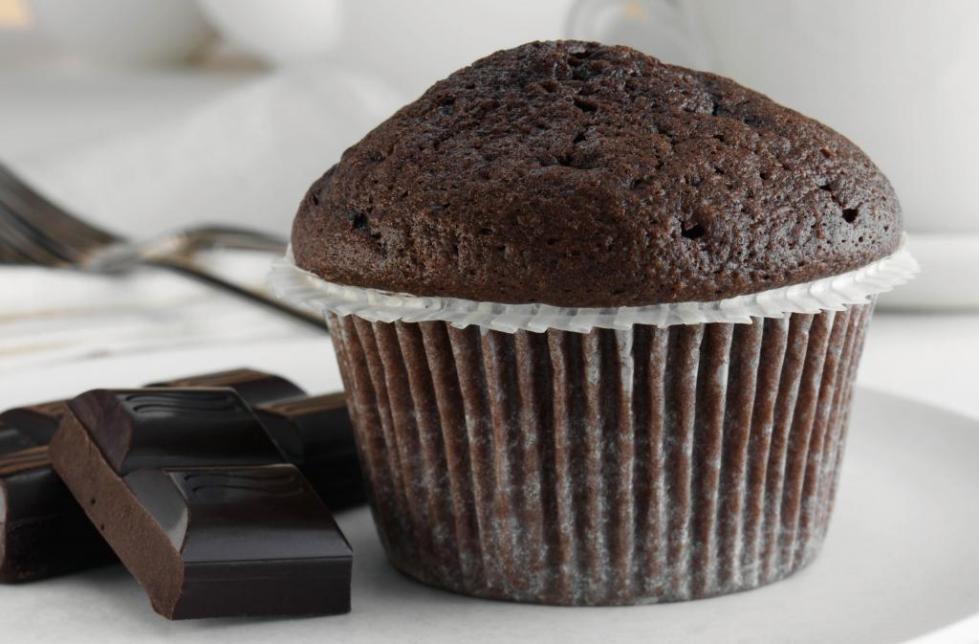 пошаговое описание рецепта кексов в формочках