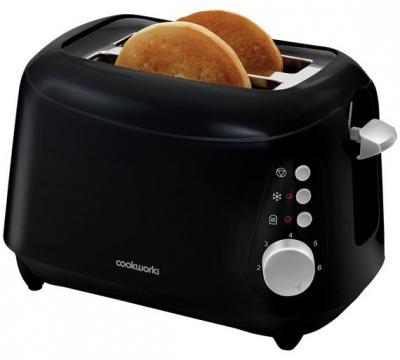 нужен ли дома тостер