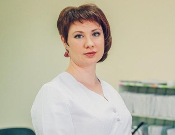 Вероника Язлюк