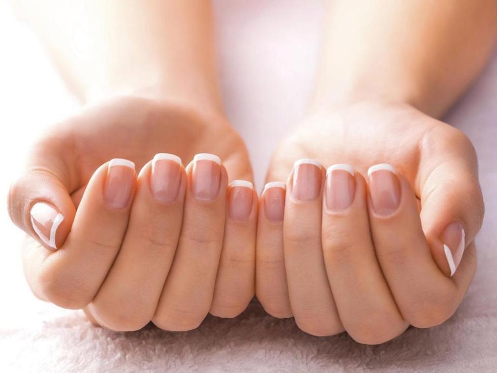 внутренние причины ломкости ногтей