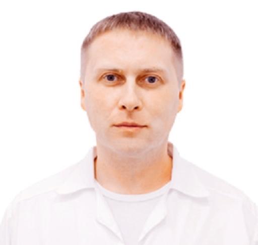 Олег Тропин