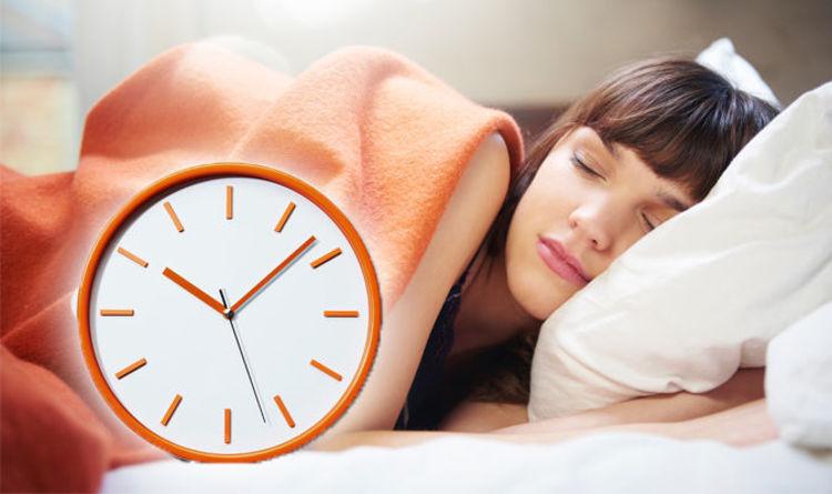 Увеличение количества времени на сон
