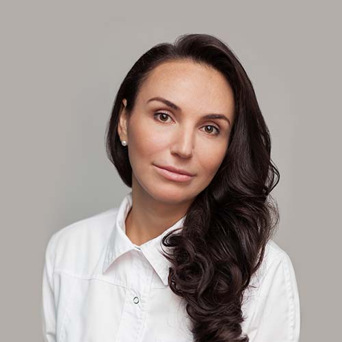 Оксана Генжак
