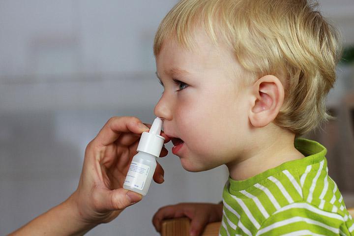 Как лечить затяжной насморк у ребенка?