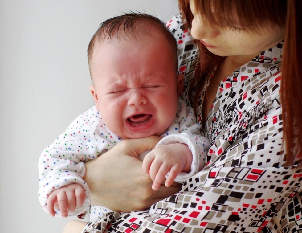 Причины нехватки грудного молока