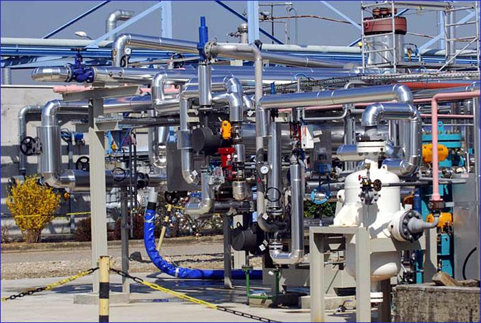 Технология стабилизации нефти
