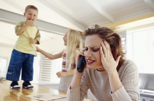 Проблемы в семье без отца