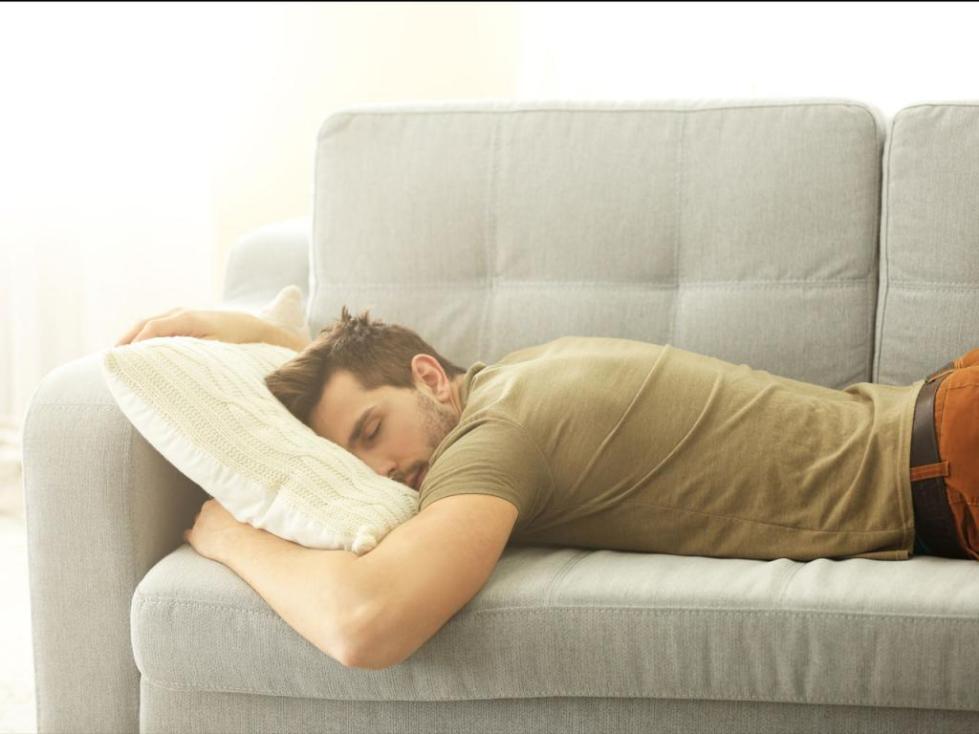 мужчине снится черемуха