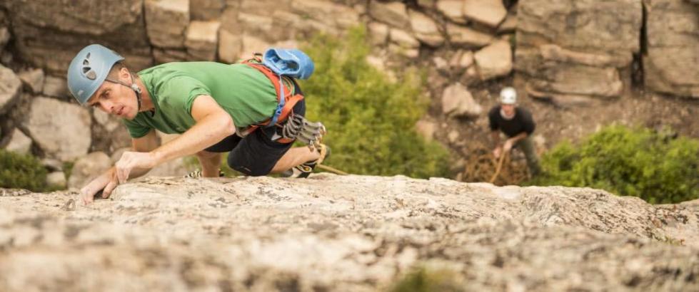 к чему снится альпинизм