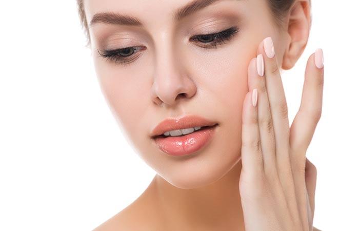 камфорное масло в косметологии для лица отзывы