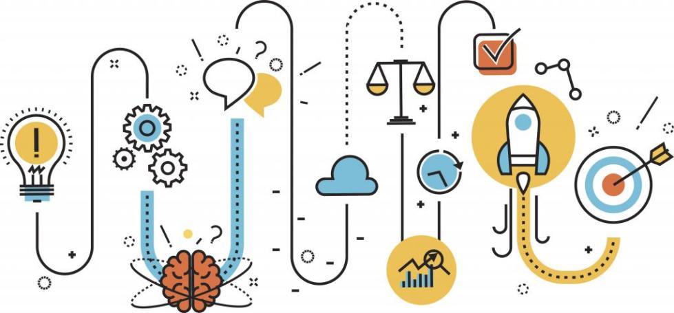 алгоритм принятия управленческих решений