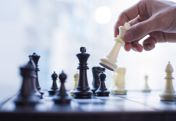 процесс алгоритм принятия решения