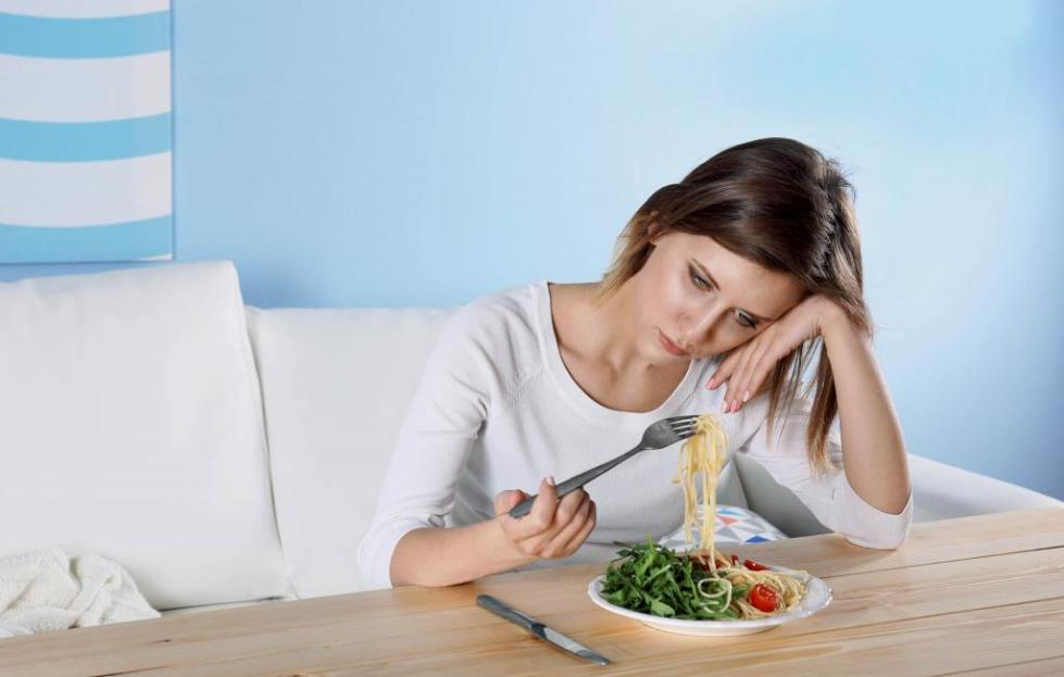 психология анорексии у женщин