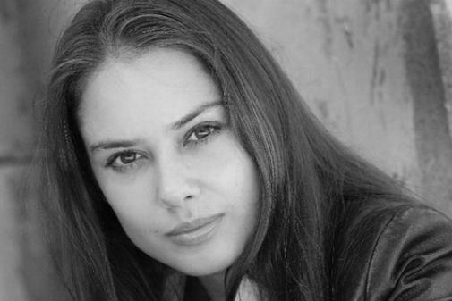 фото актрисы Алены Барковой