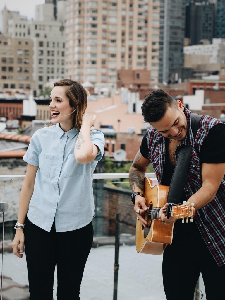как научиться петь не в нос