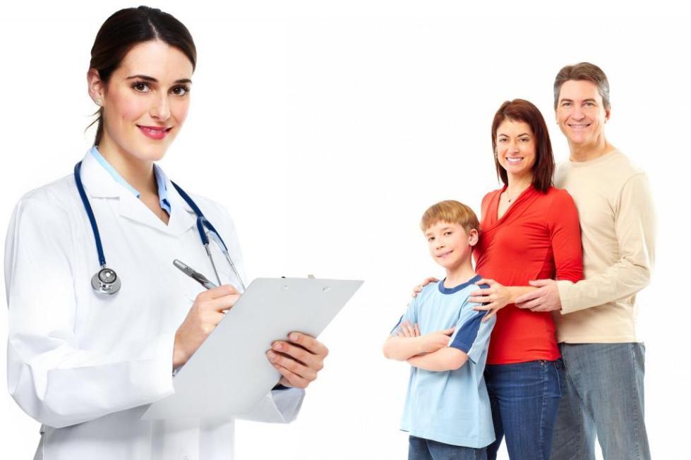 обязанности семейного врача