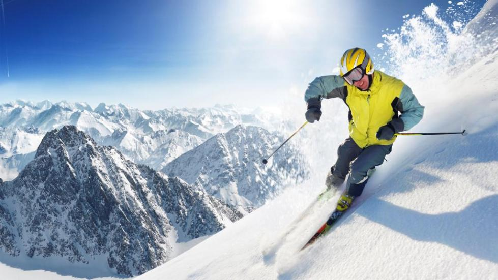 Лыжный спорт это