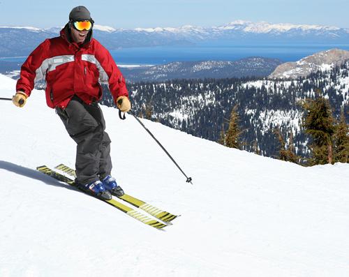 Виды лыжного спорта классификация