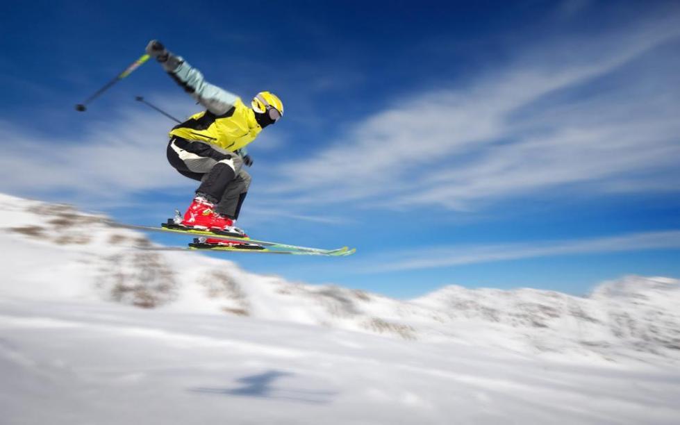 Что такое лыжный спорт
