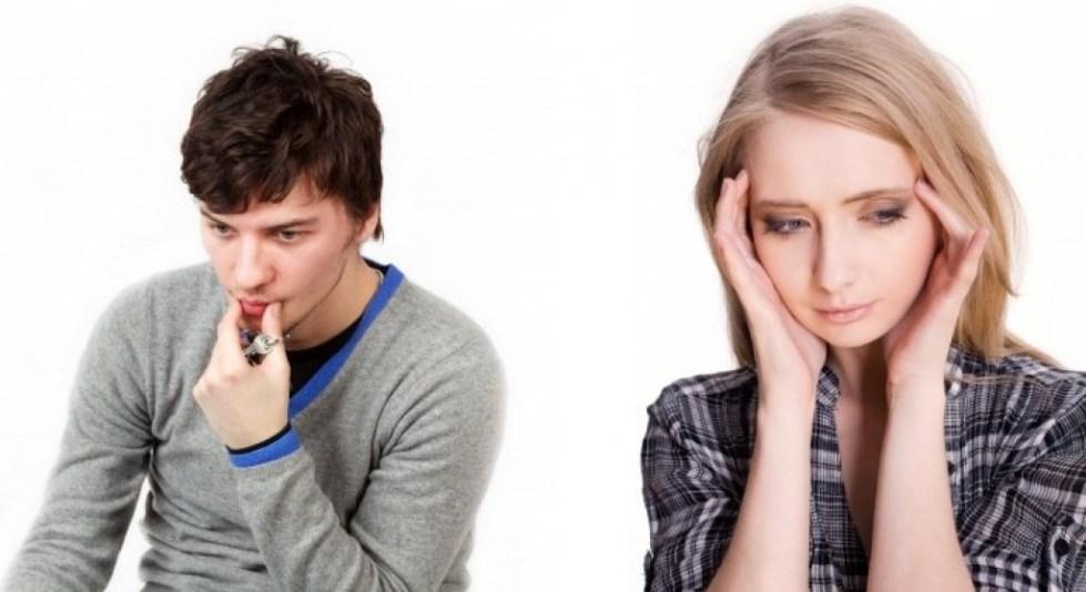 Как задеть мужское самолюбие