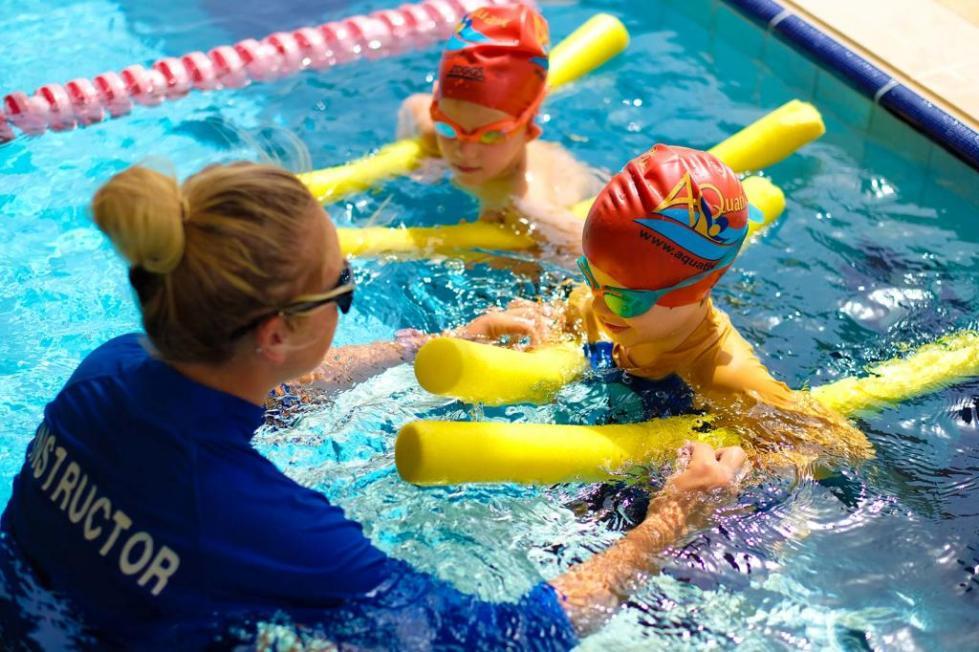 методика обучения плаванию кроль и брасс