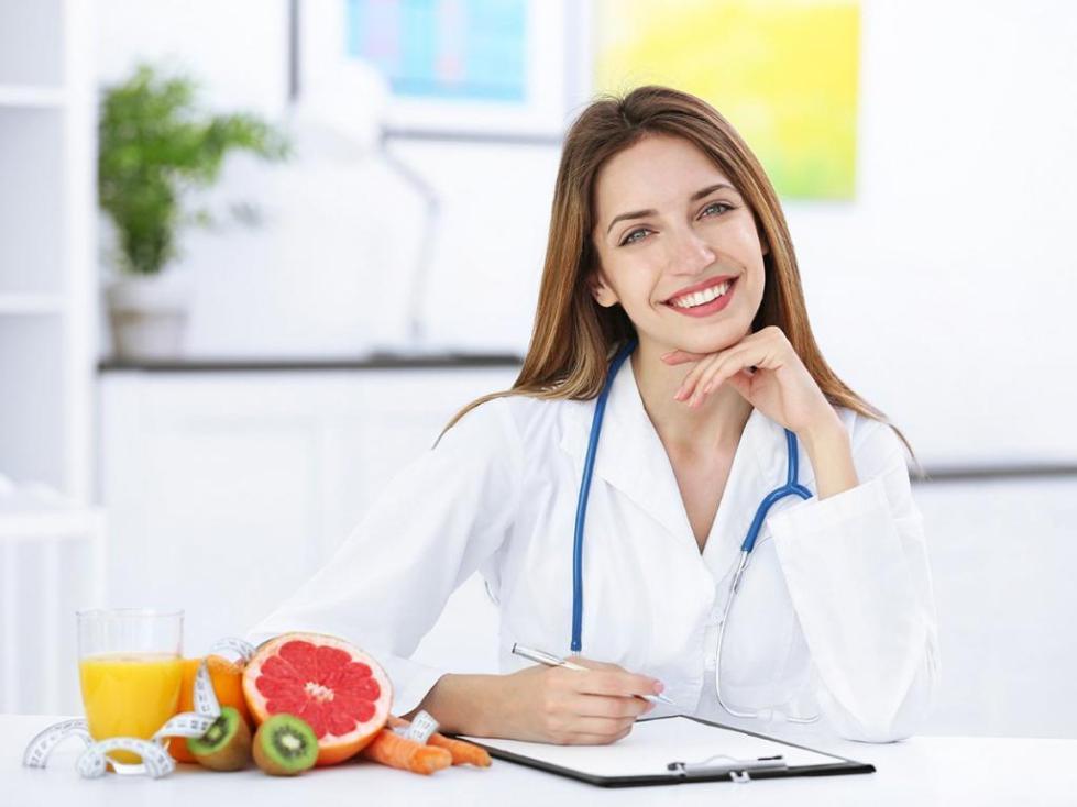 Питание при повышенной кислотности