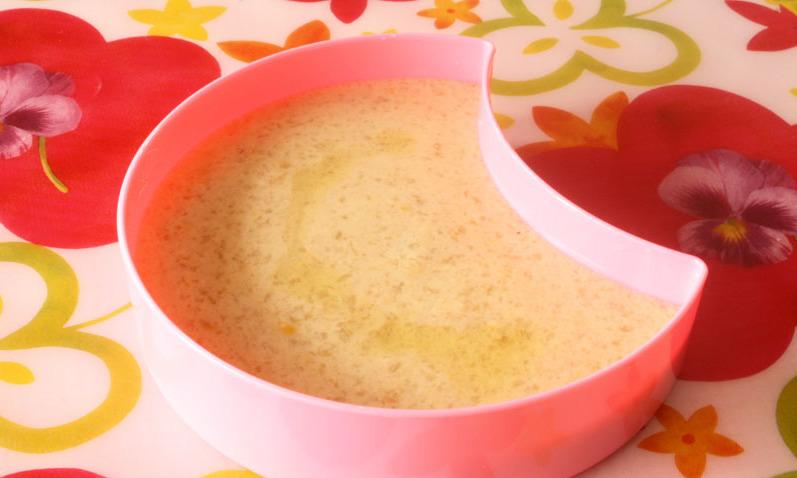 Молочный суп с лапшой рецепт с фото