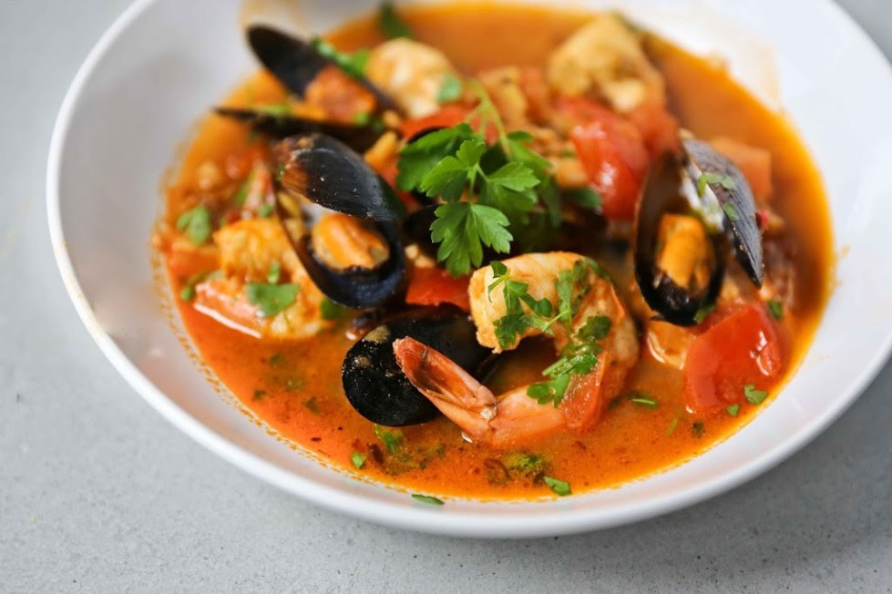 Необыкновенный суп хемультан рецепт с фото