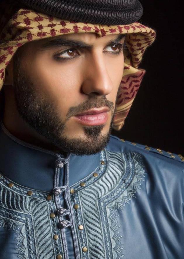 Омар Боркан Аль Гала