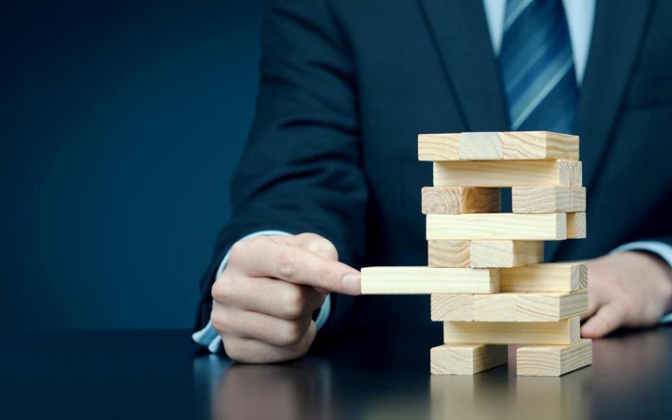8. методика оценки рисков на предприятии