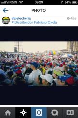 Lechería, Venezuela