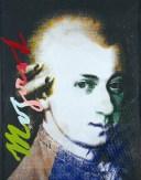 Mozart, por Steve Kaufman