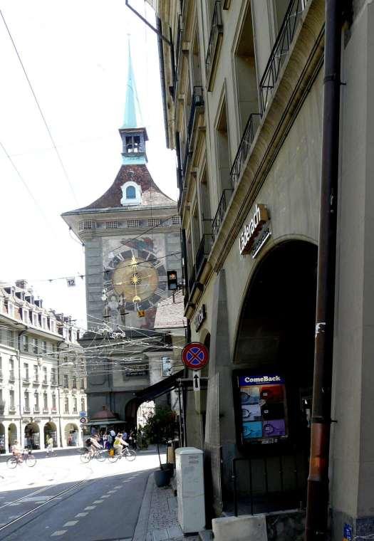 Der Geschäftssitz von textplanet.ch befindet sich nicht in dern Berner Altstadt, sondern im nahen Liebefeld.
