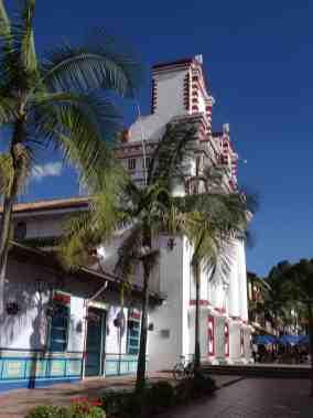 Dorfkirche Guatapé
