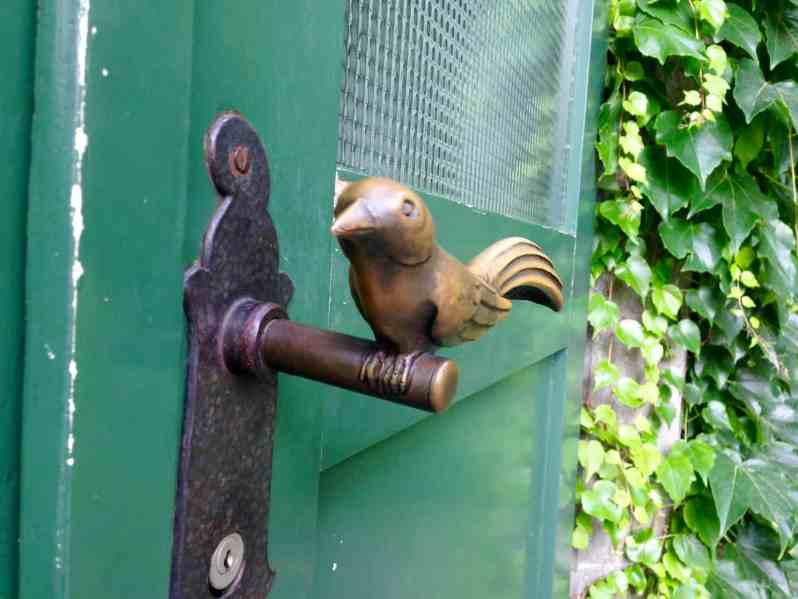 Vogelhaus Zoo Basel (Bild: Martina Schäfer, Textrakt)