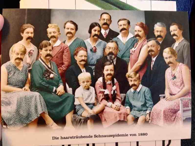 Postkarte von Plonk und Replonk (Bild: Martina Schäfer, Textrakt)