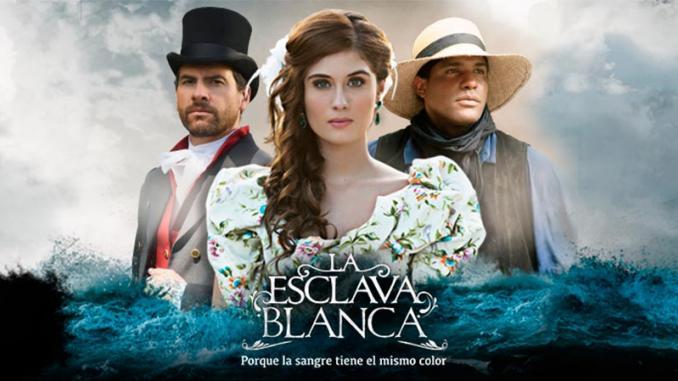 La esclava blanca (Bildquelle: Netflix)