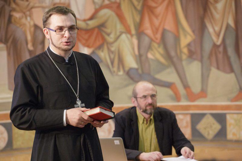 Тимур Щукин: Истина по-славянски