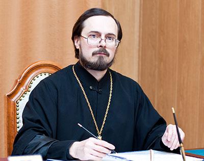 протоиерей Владимир Хулап