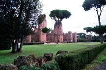 Thermen der Caracalla
